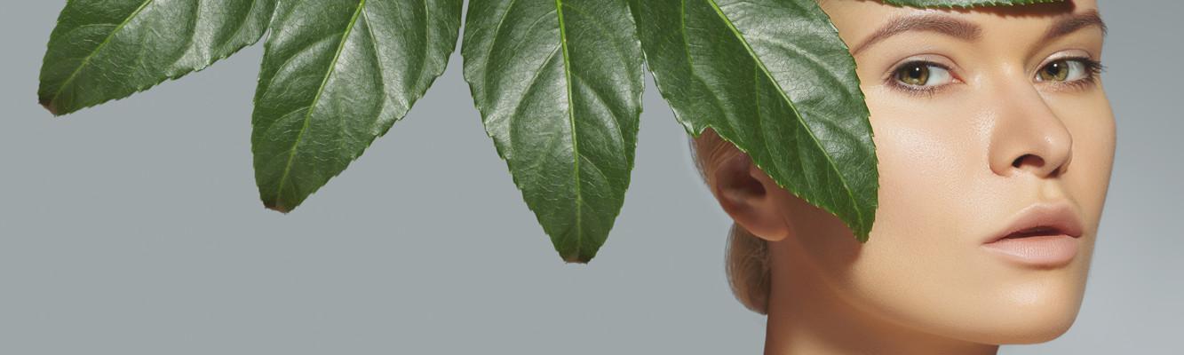 La cosmesi è naturale e biologica ma può essere anche ecologica