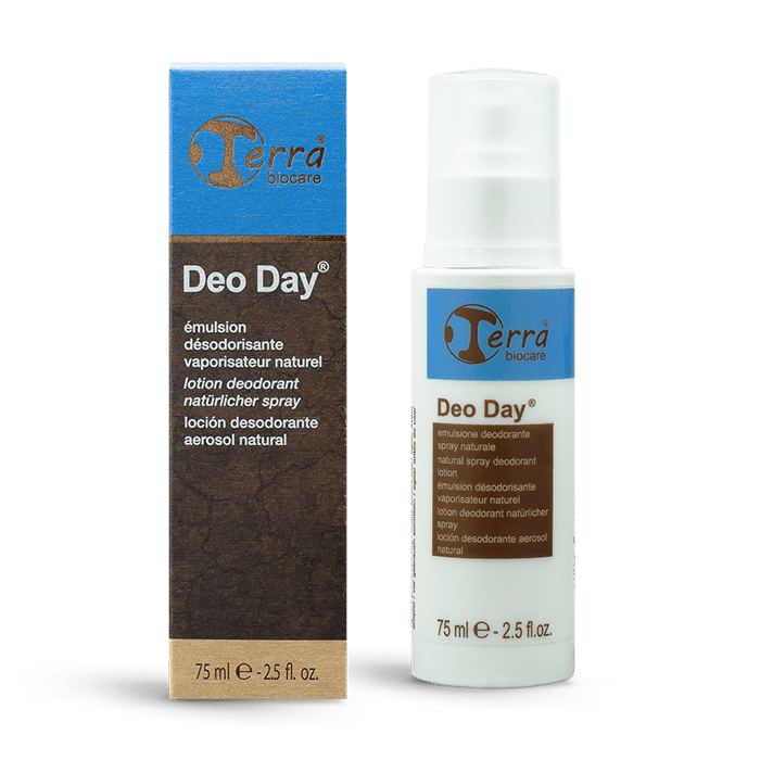 Deo Day® - BIO