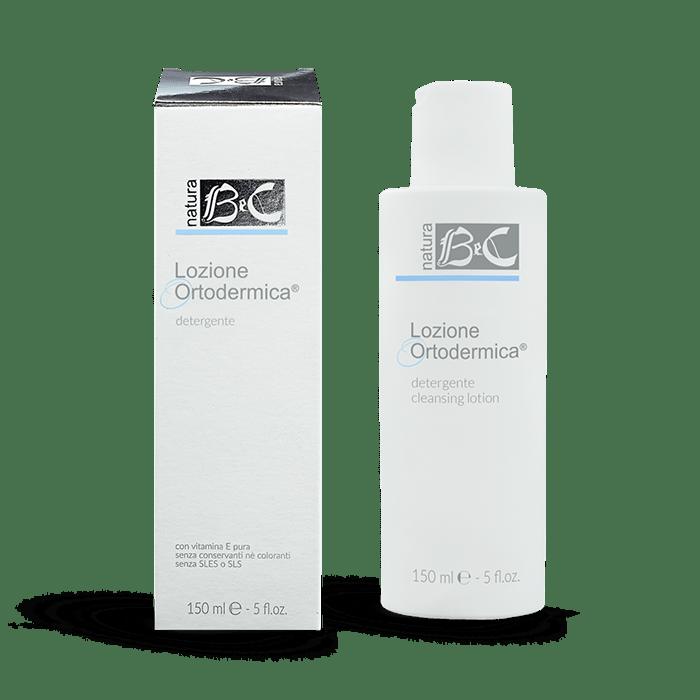 Lozione ortodermica 150 ml