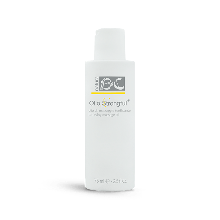 Olio Strongfull 75 ml