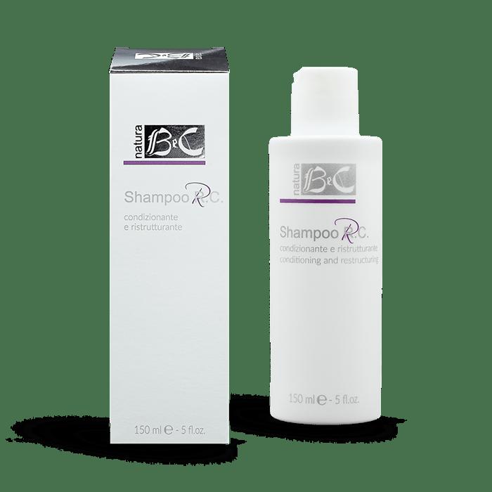 Shampoo R.C.