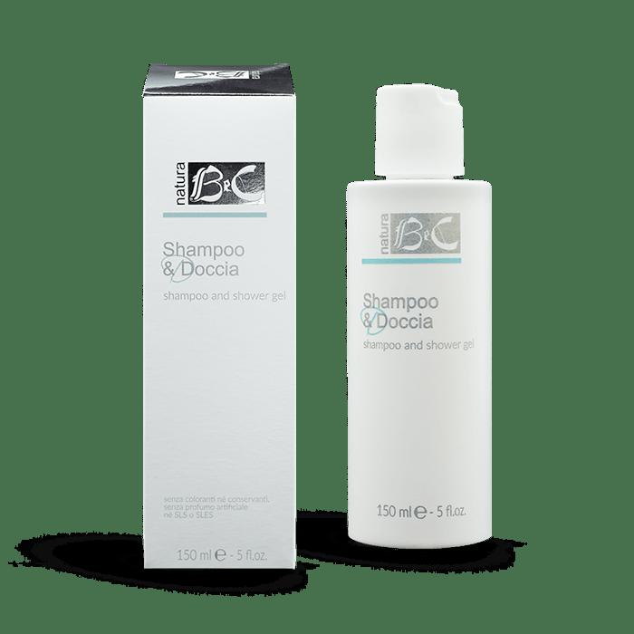 Shampoo & Doccia
